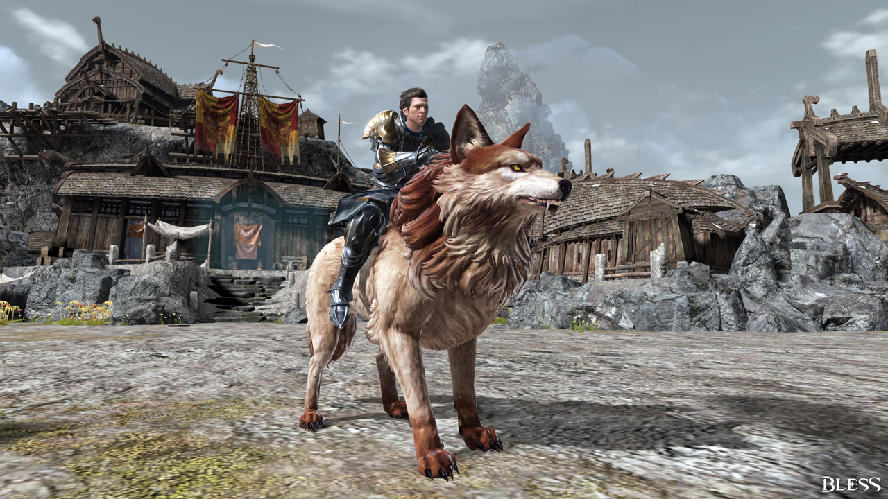Bless Online 10 Interesting Facts About This Awesome