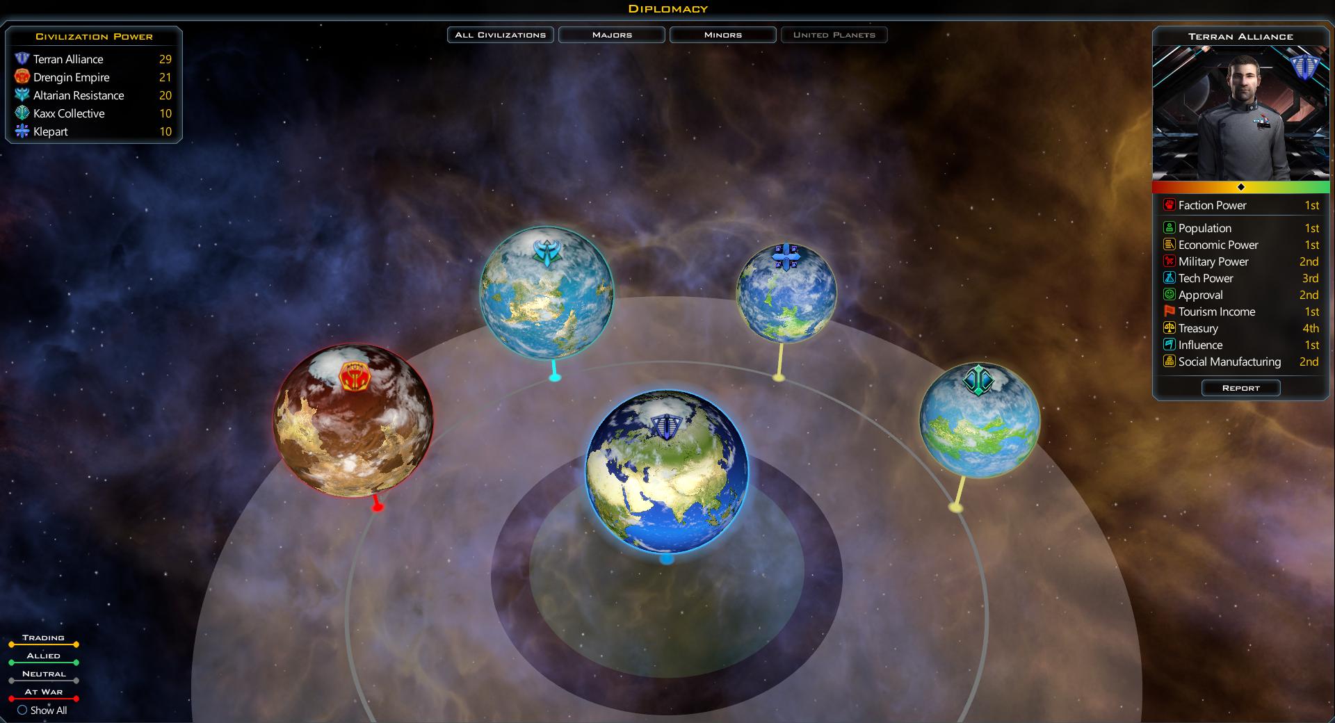 Galactic Civilizations III 2015 - Download Torrent KickAss