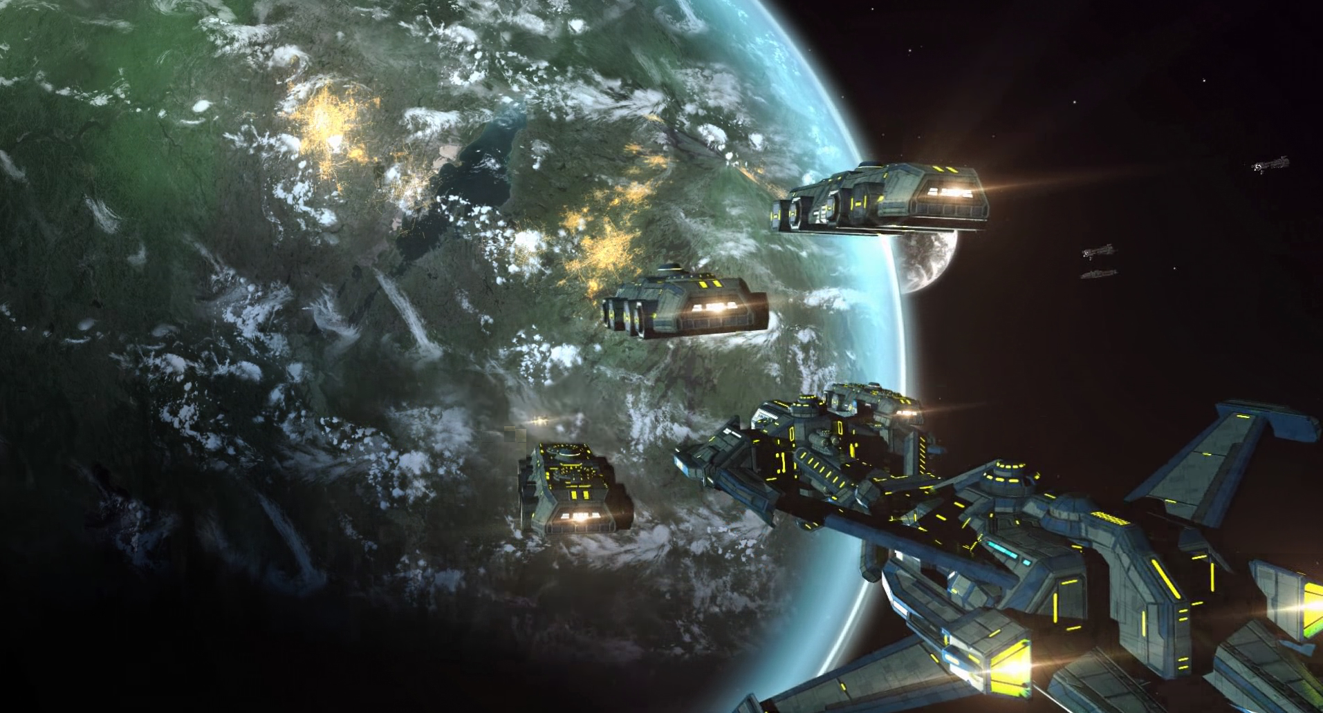 Galactic Civilizations III: 10 Interesting Facts About This Space Conquest Game  GAMERS DECIDE