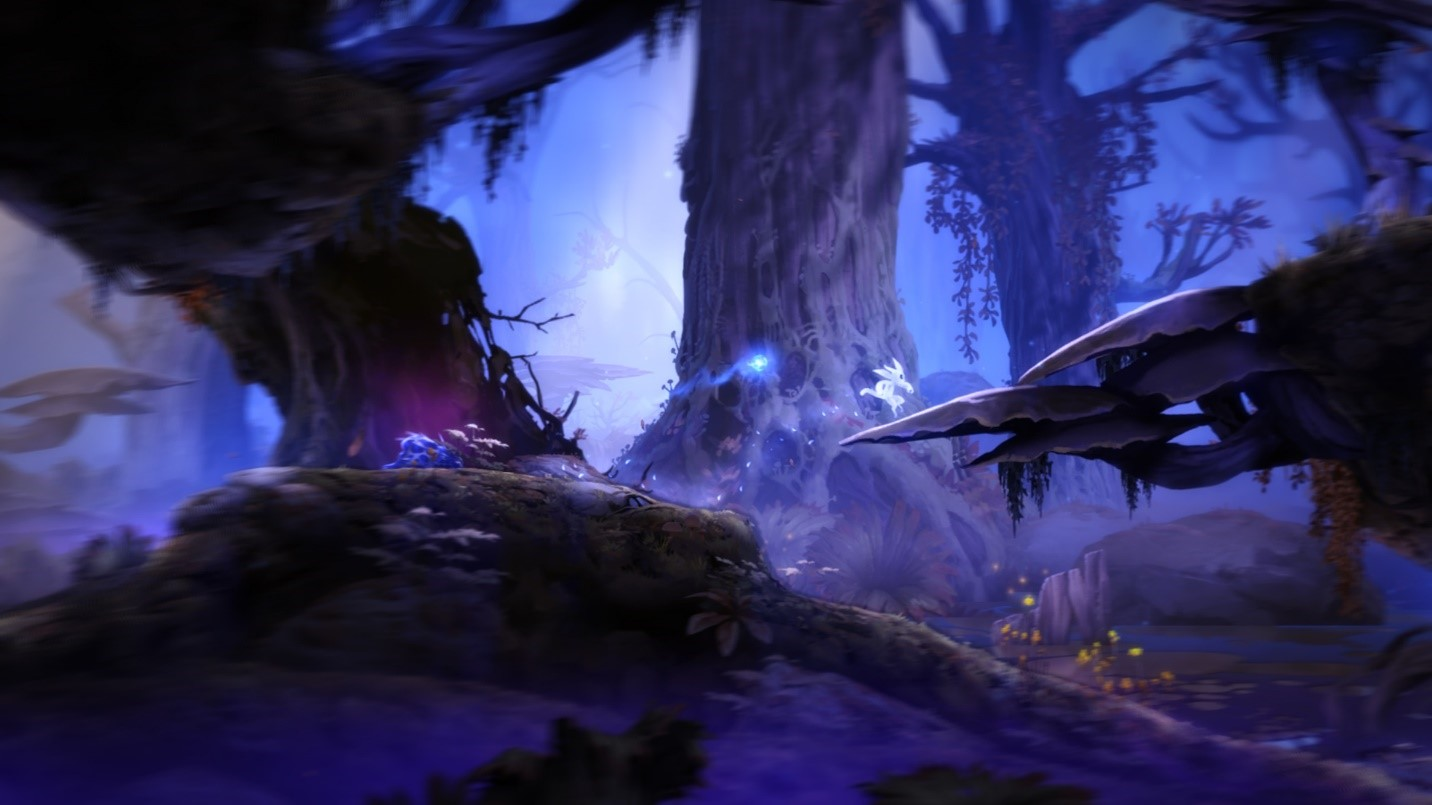 Ori And The Blind Forest Gameplay 10 Interesting Facts