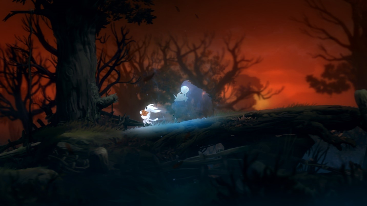 Ori And The Blind Forest Gameplay 10 Things You Ll Love