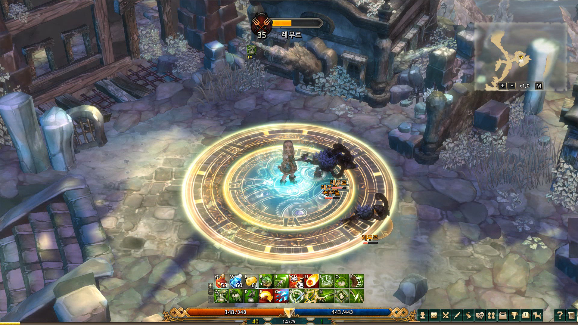 Tree of savior 10 interesting facts about this awesome mmorpg