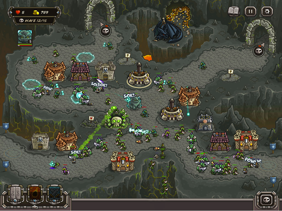 11 Best Tower Defense Games To Play In 2015 And 2016