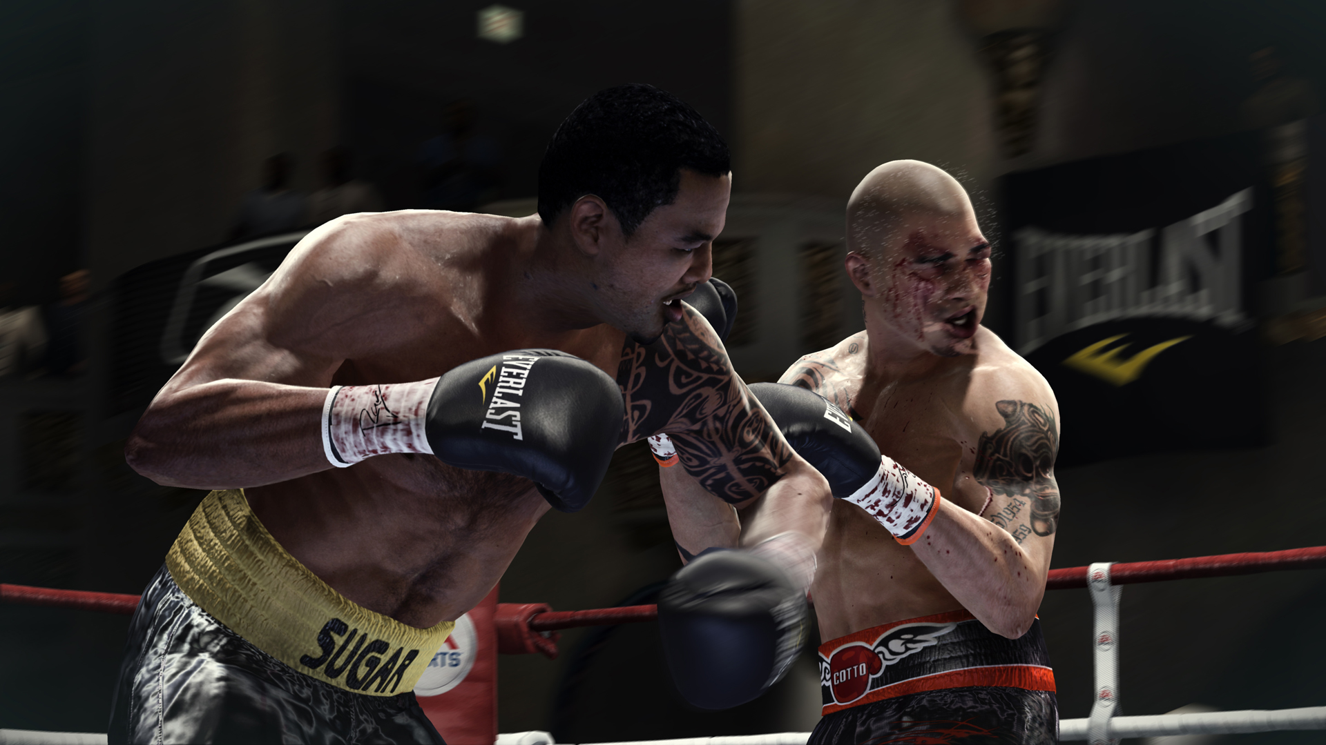 Page 3 of 11 for 11 Best Boxing Games To Play in 2015 ... Boxing Games