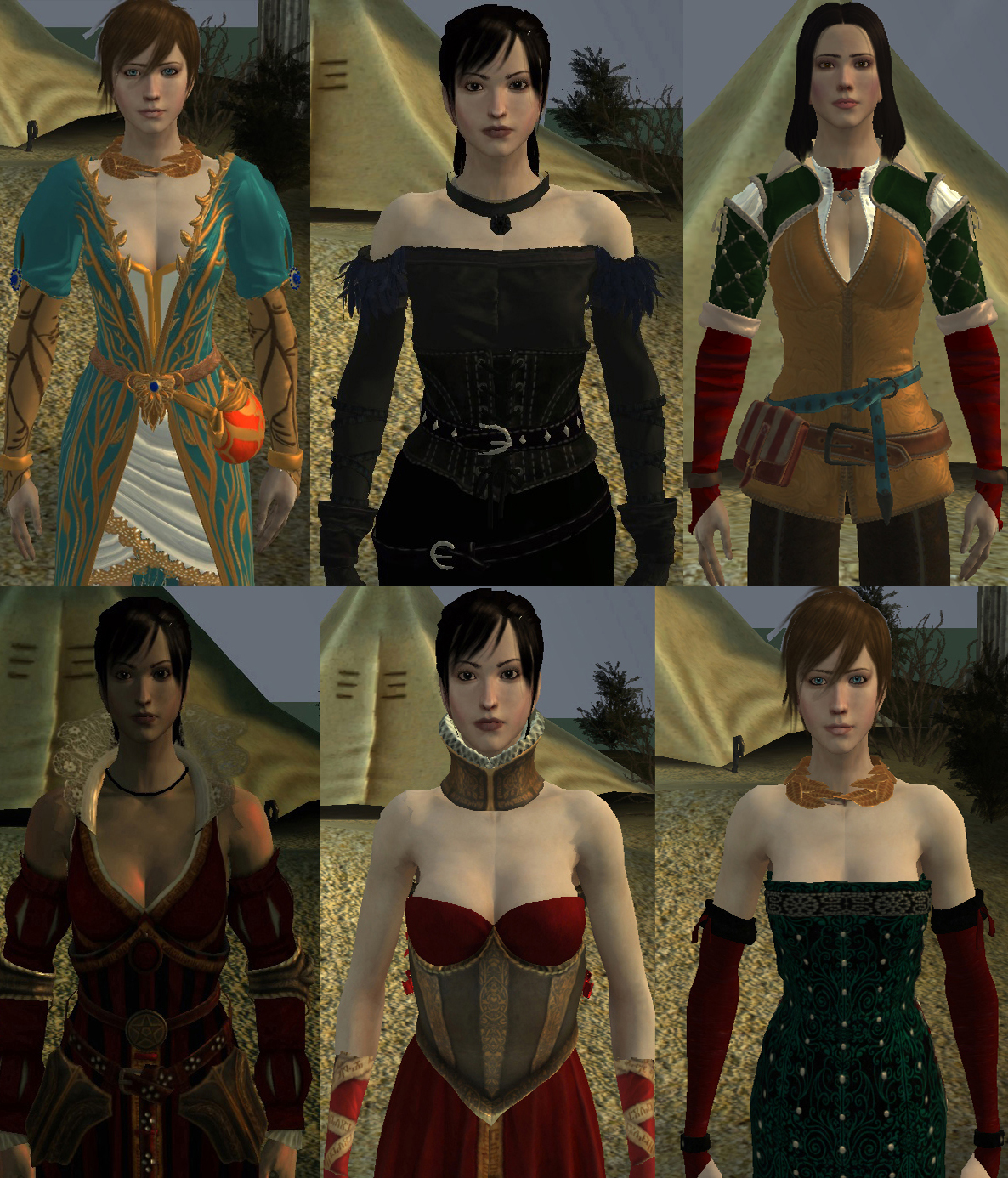 Dragon Age Origins Mods The 21 Best Mods In 2015 And Why