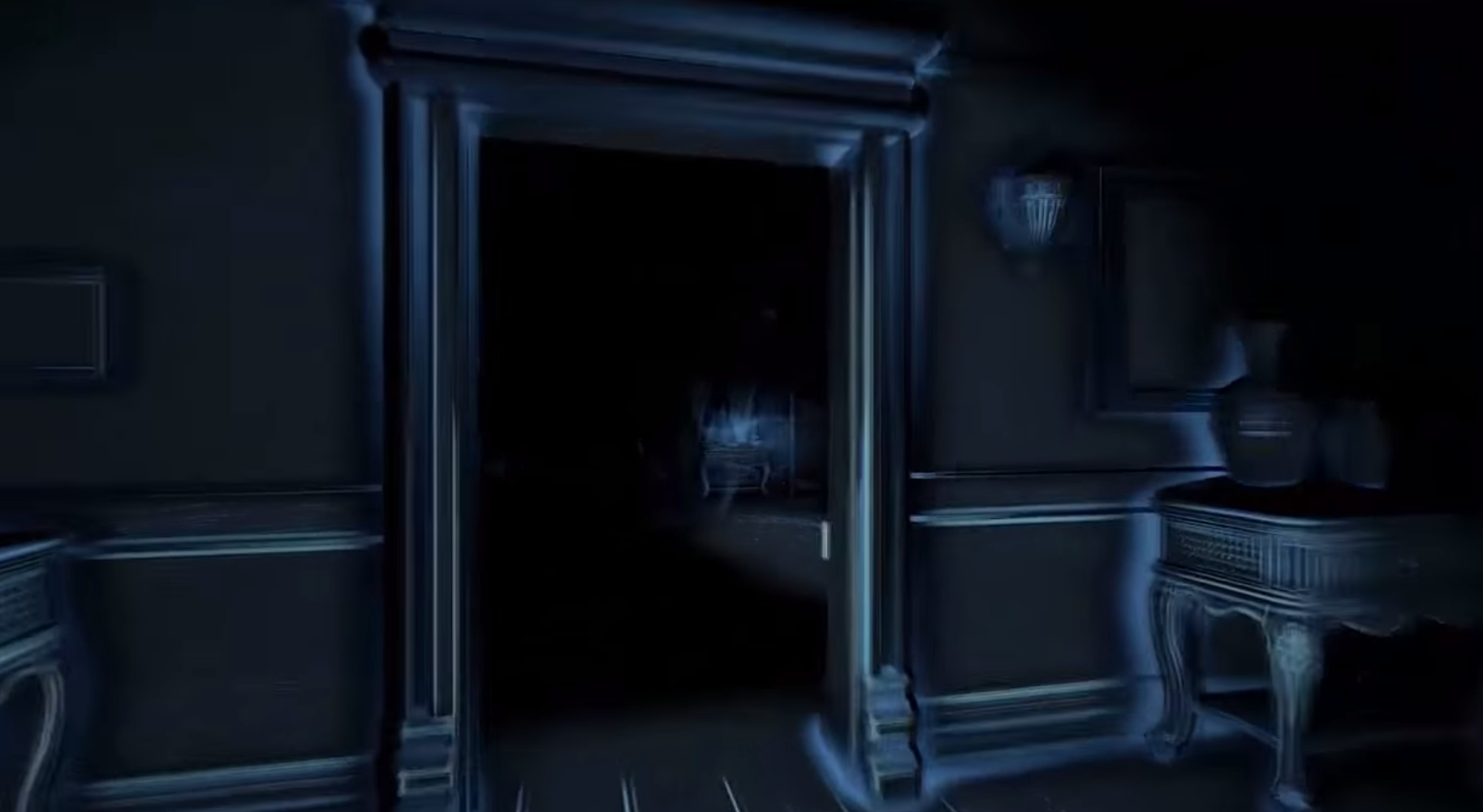Don t turn around 5 horror games we re waiting for gamersdecide com