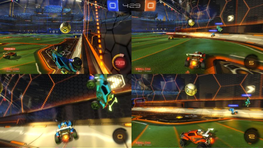 Rocket League Reddit Best Car