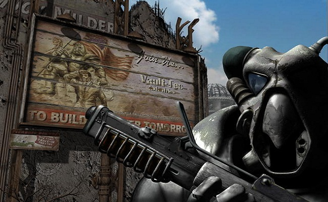 Fallout Series: A Look At How The Game Has Evolved ...