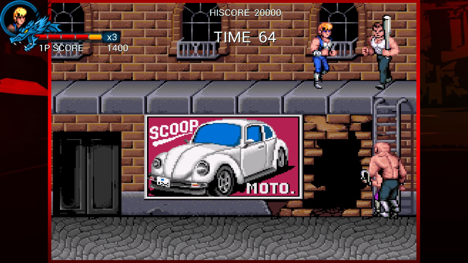Best PC Arcade Games