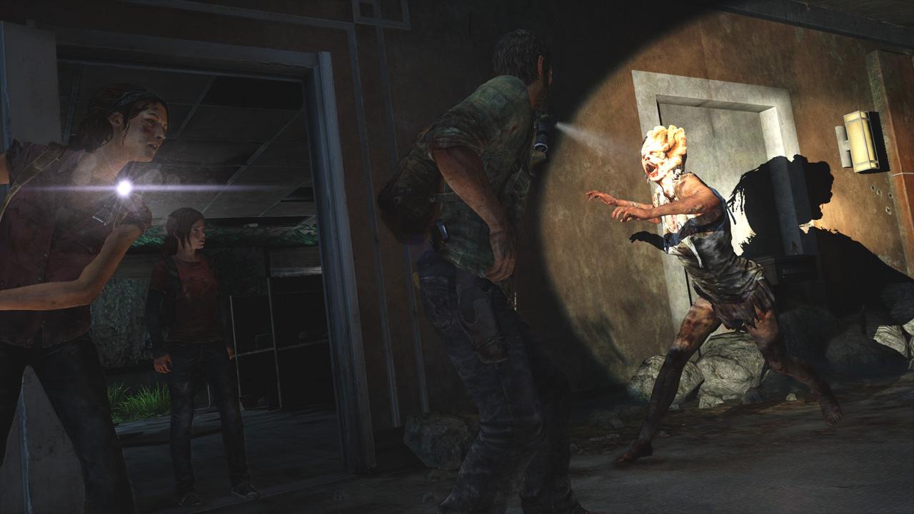 zombie games fun