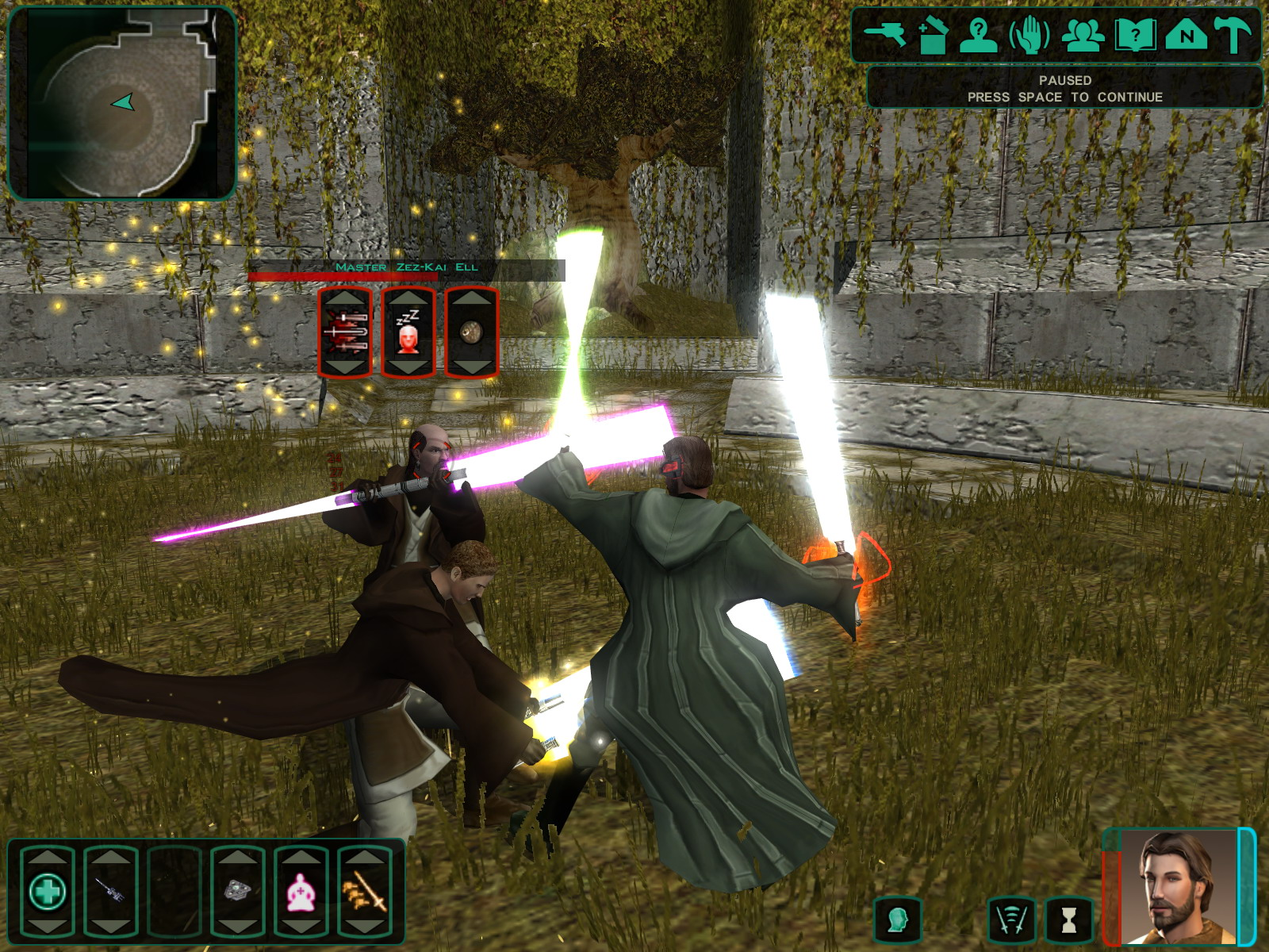 Nude patchs for star wars kotor tsl exposed video