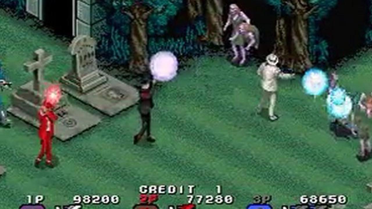 10 Weirdest Video Games Ever Made Gamers Decide
