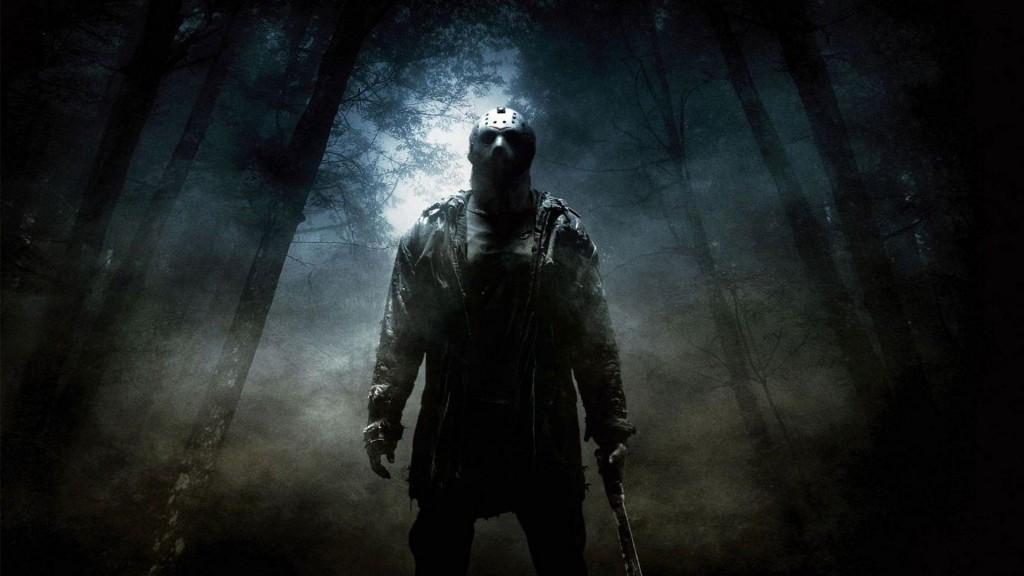 Friday The 13th The Game Wallpaper: 11 New Horror Game Trailers Of 2016