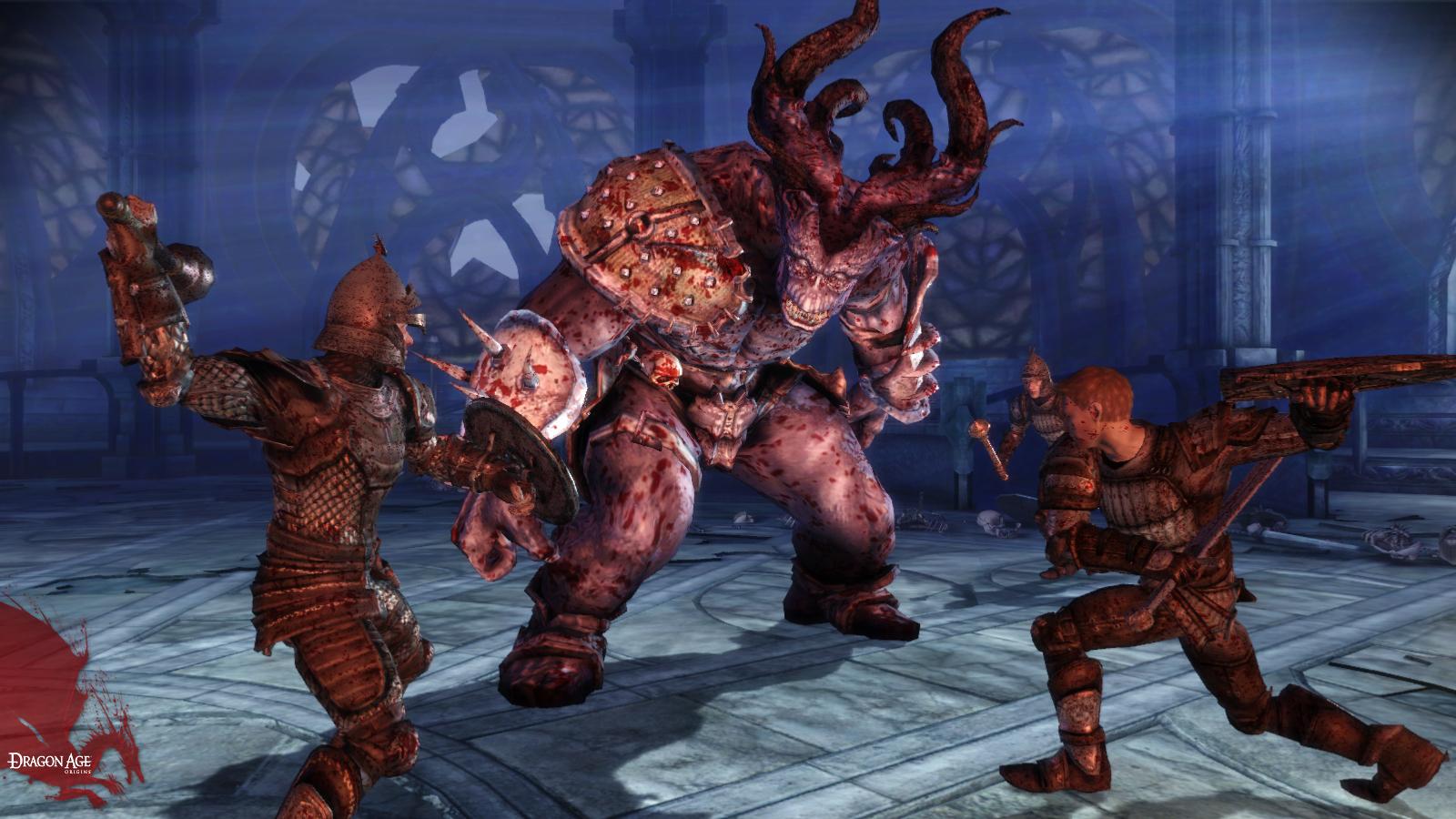 Dragon Age Origins Download PC