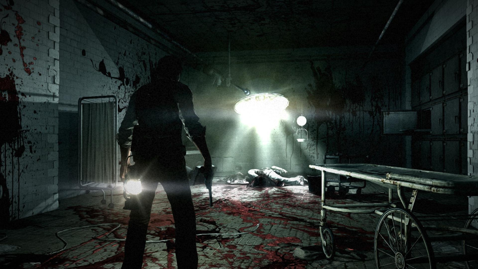 The Evil Within 2 PC Game - Free Download Full Version