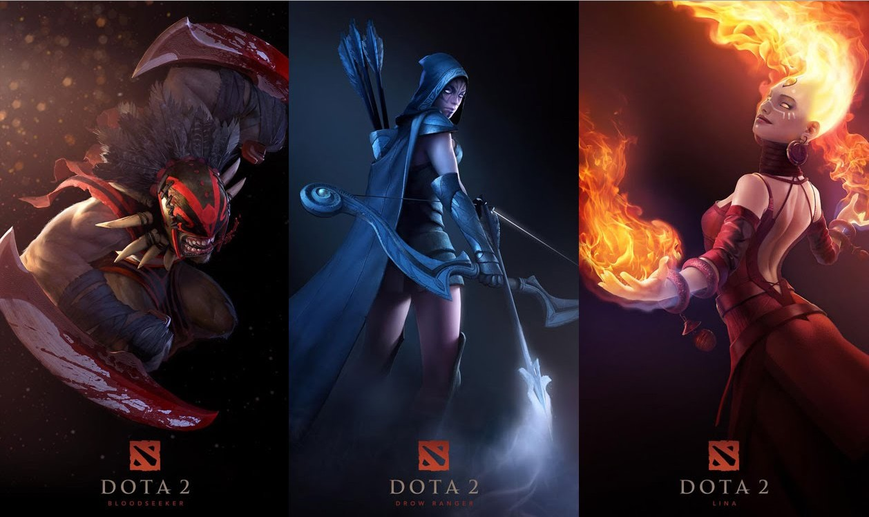 How many games to play ranked? : DotA2