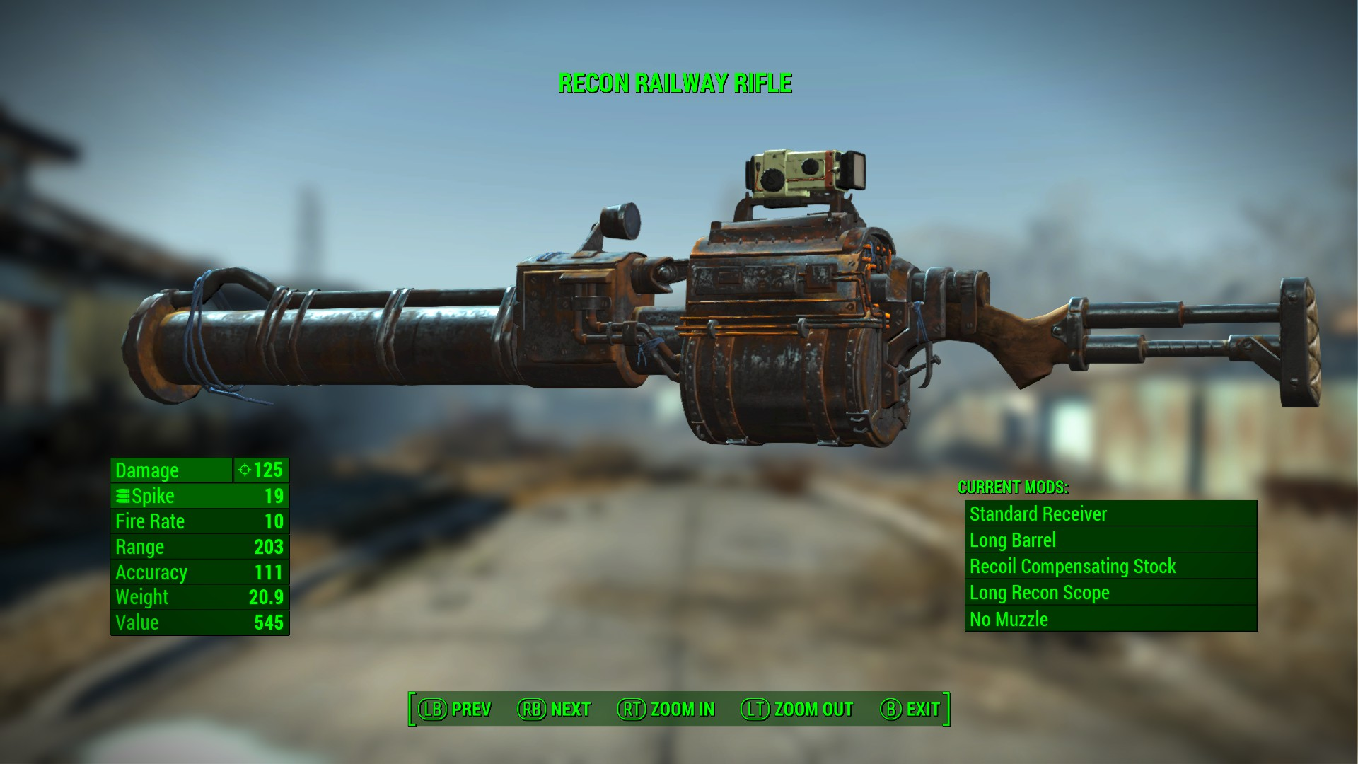50 Most Powerful Fallout 4 Weapons and How to Get Them ...