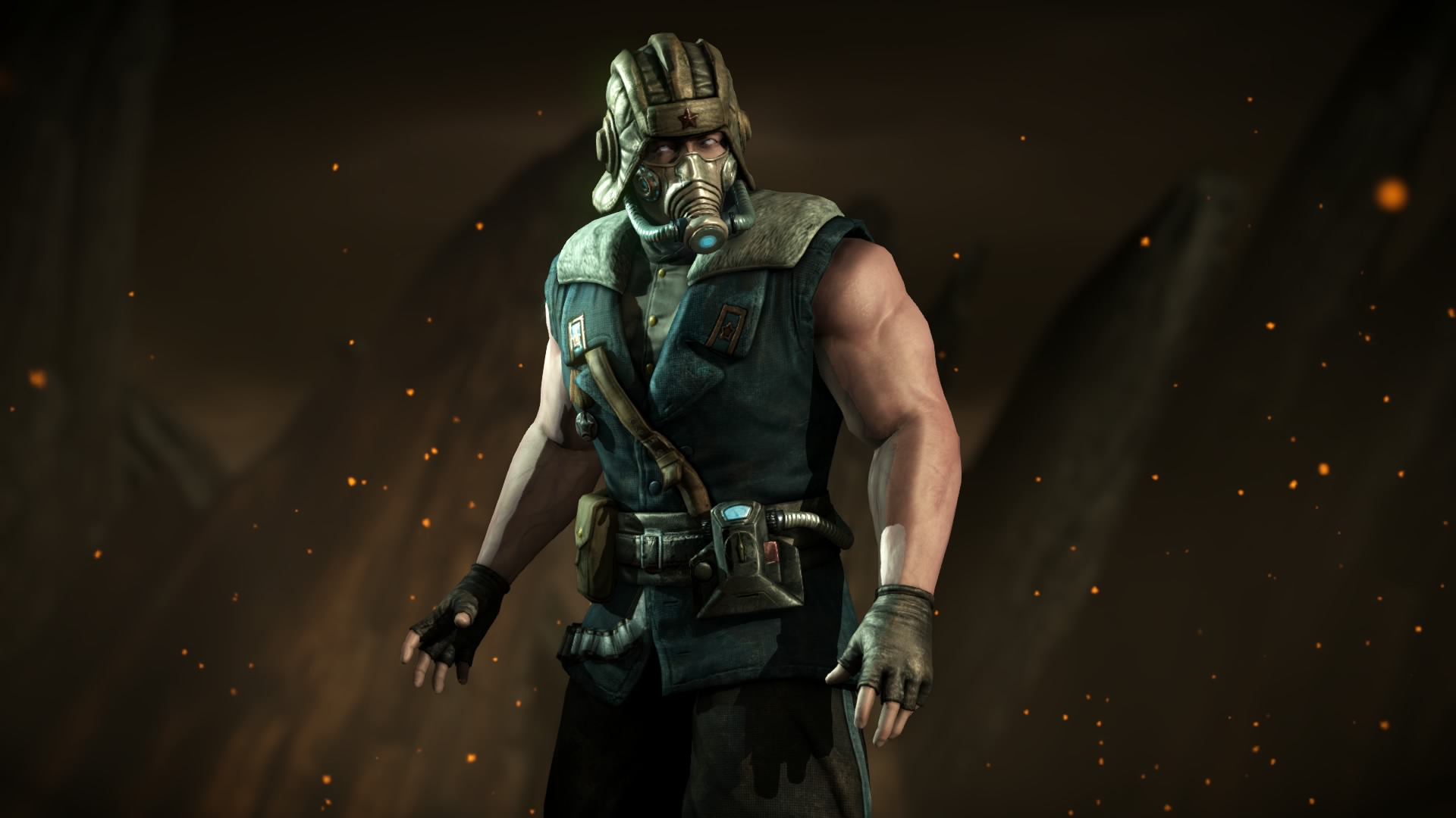 Mortal Kombat X Review: 5 Things I Love And Hate About