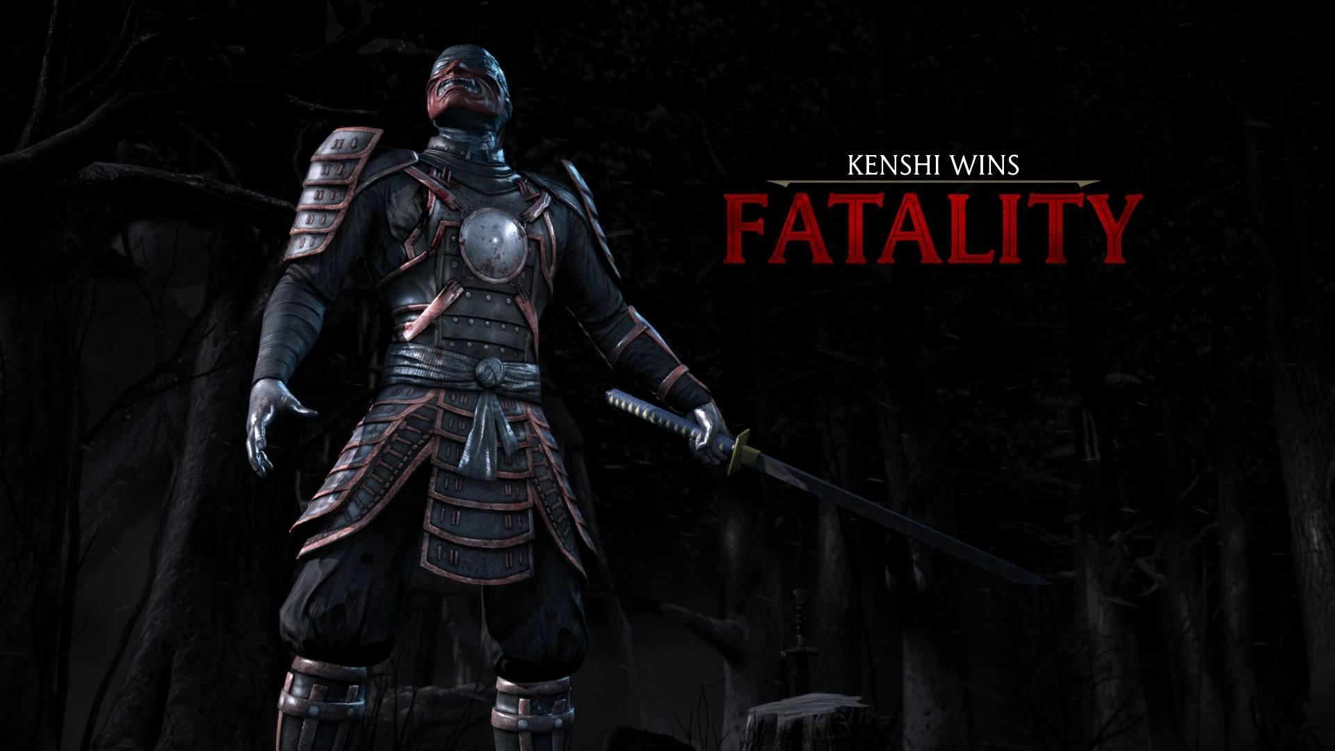 15 Most Brutal Fatalities In Mortal Kombat X Gamers Decide