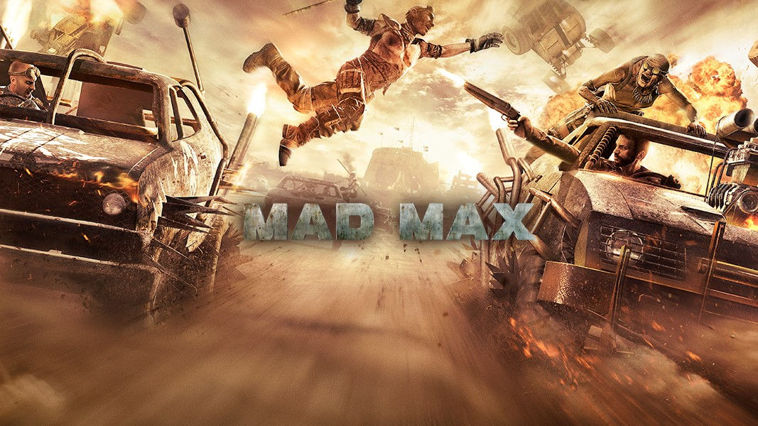 mad max game review is it worth playing gamers decide. Black Bedroom Furniture Sets. Home Design Ideas