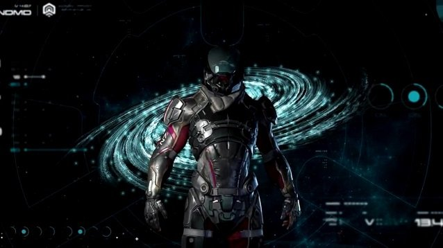 Mass Effect 4: Release Date, Trailer, and Latest News ...