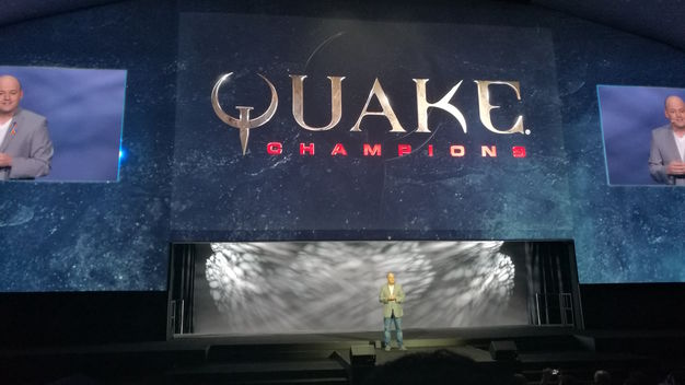 5 Things We Learned About Dark Souls 2 From Today S: Quake Champions: Release Date, Trailers, Gameplay And