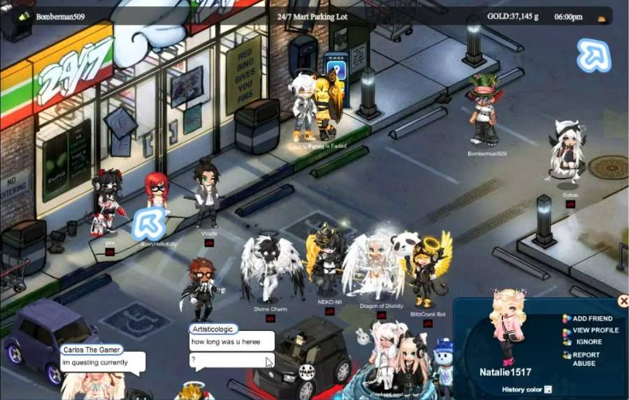 worlds best game site