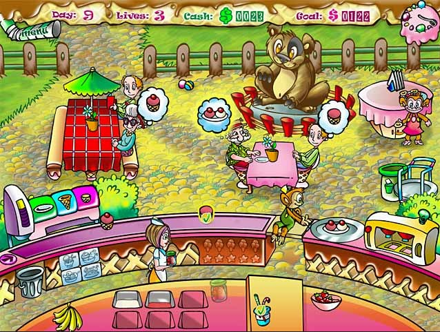 Page 5 of 15 for 15 best cooking games for pc gamers decide for Fish mania game