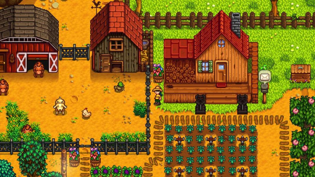 stardew valley how to buy cabins