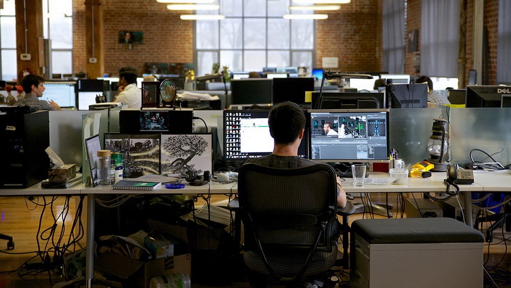 Where Is Bethesda Game Studios Bethesda Game Studios