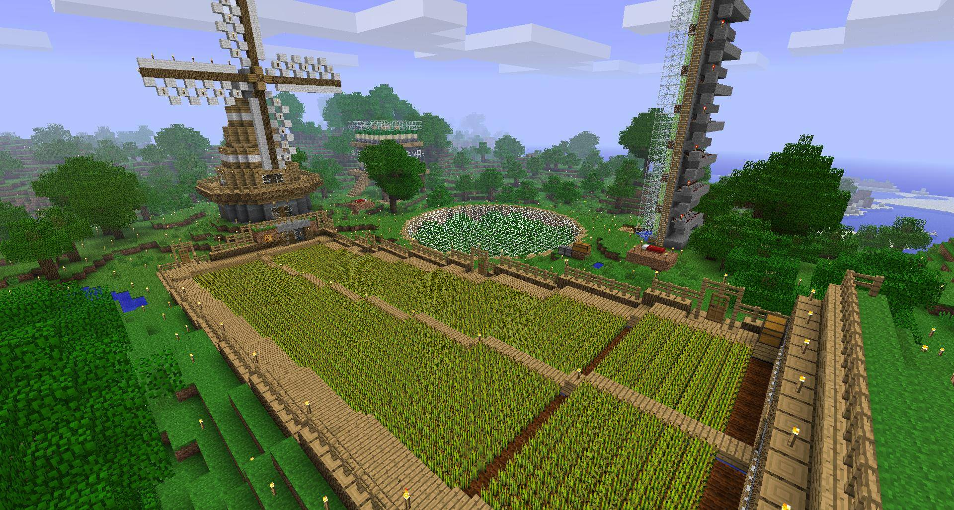 What is Minecraft About? Five Fast Facts You Need To Know ...