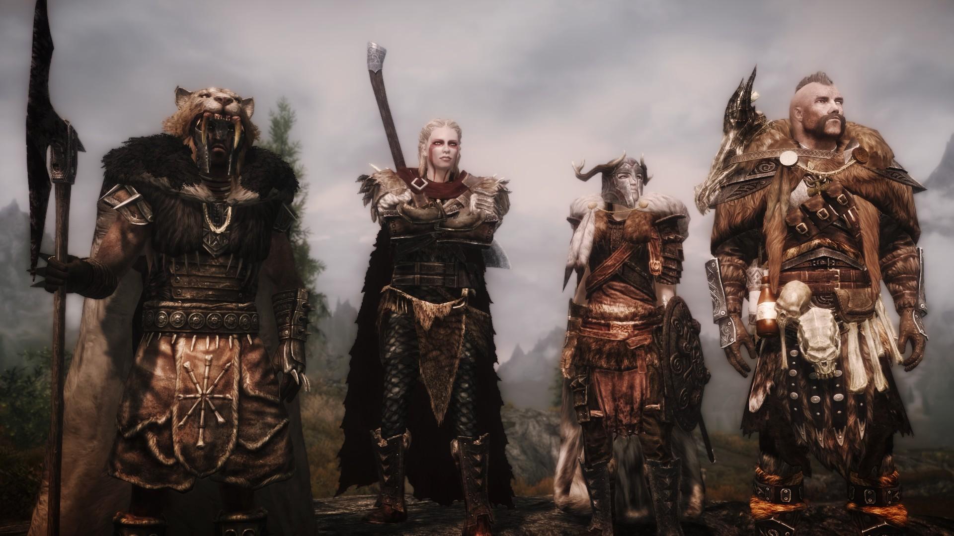 Online Vikings Games