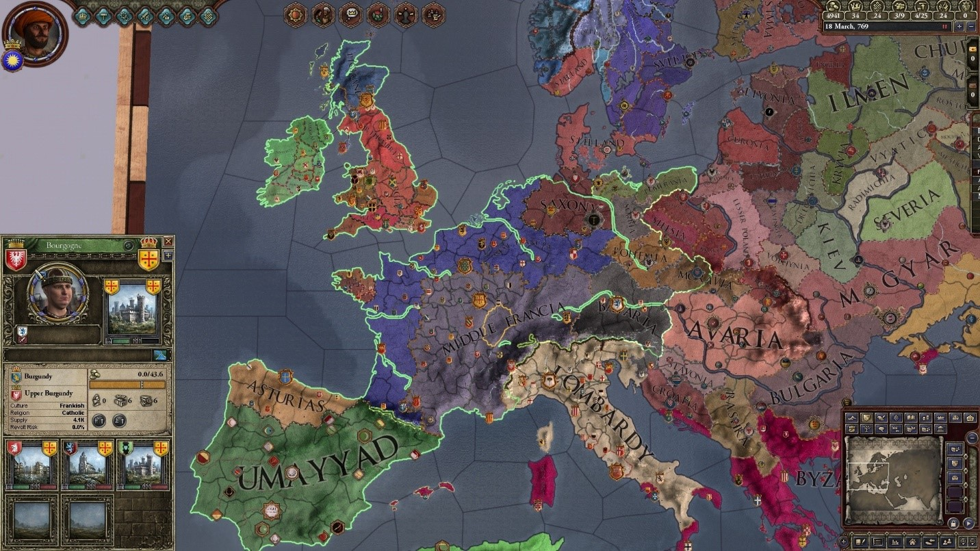 10 best medieval strategy games for pc