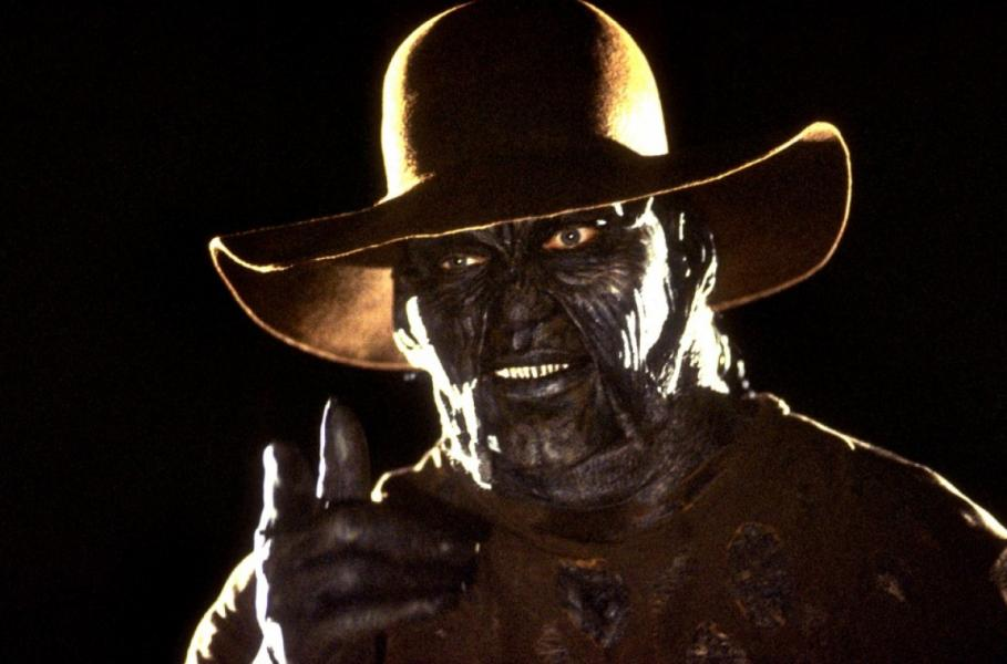 Jeepers Creepers Ii 2003 2