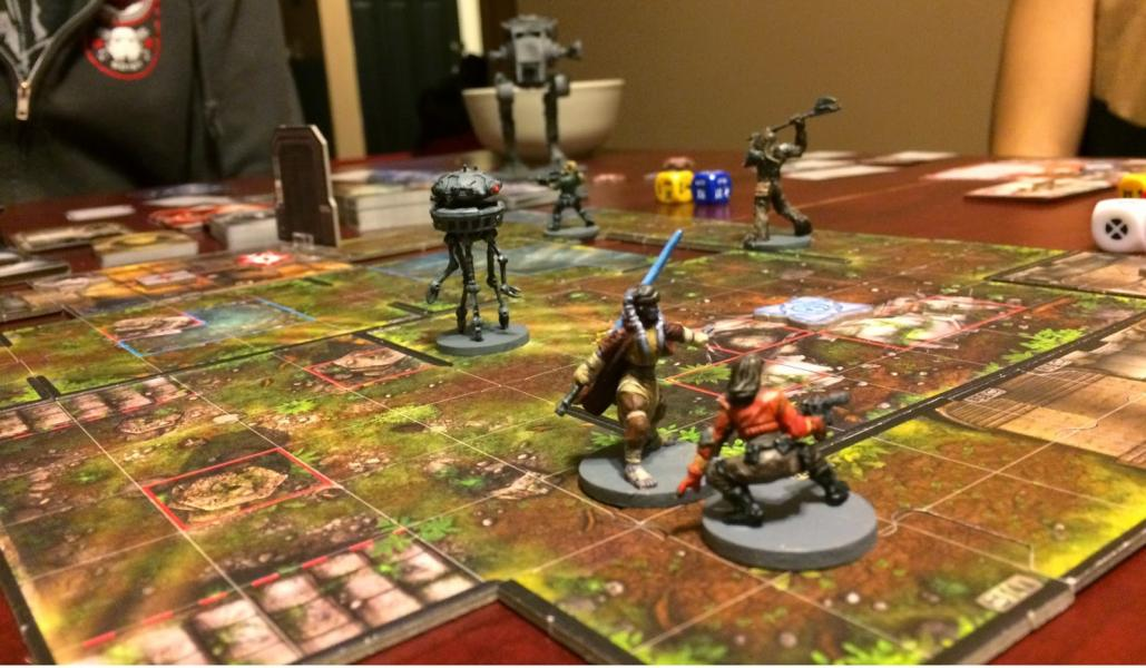 top 50 fantasy board games for adults gamers decide. Black Bedroom Furniture Sets. Home Design Ideas