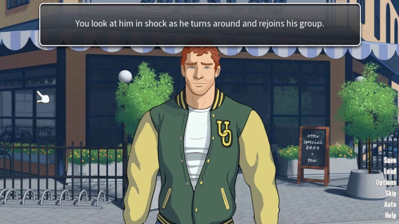 Five Best Dating Sim Games on PC GameSpew