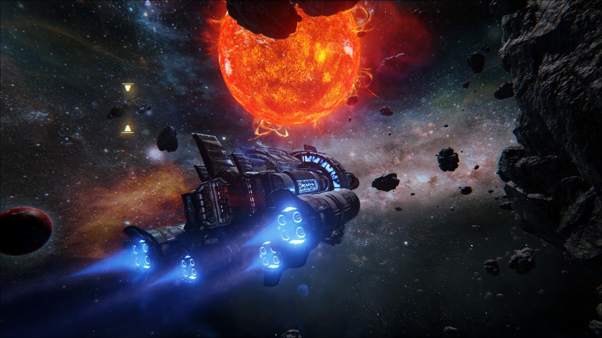 spacecraft rts - photo #36