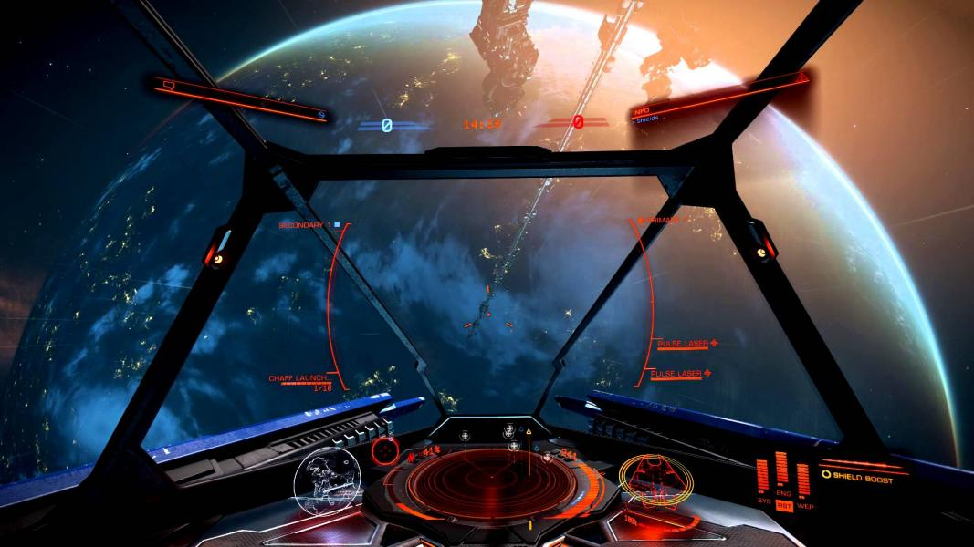 spacecraft games pc - photo #17