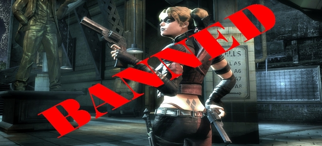 violent video games must be banned There has been a lot of debate on whether video games should be banned or not  in this article, you will find effects, and the pros and cons of banning violent.