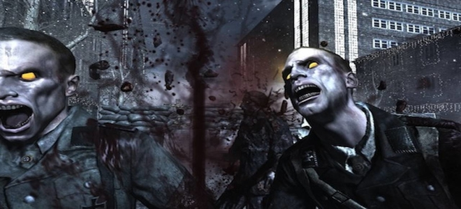 Call Of Duty Wwii Zombies 5 Interesting Facts You Should