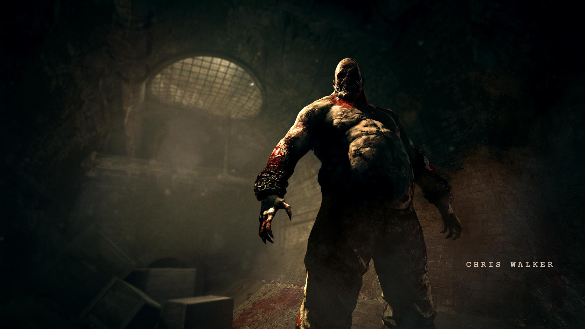 838 Creepy HD Wallpapers | Backgrounds - Wallpaper Abyss