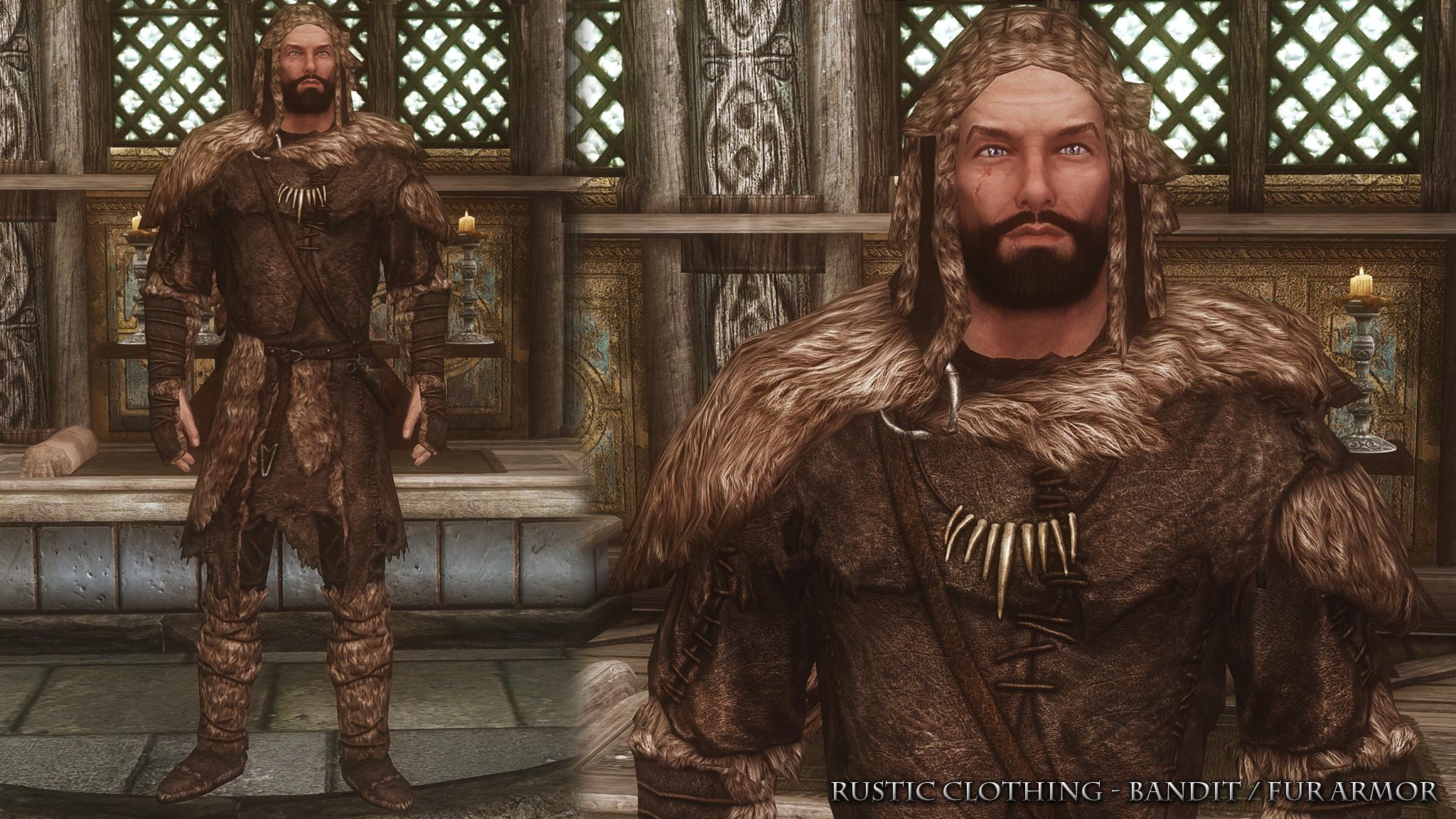 Oblivion more clothes mod