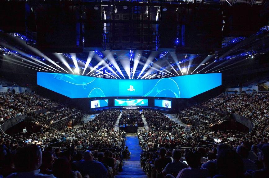 Sony at E3 2017 - E3 Wiki Guide - IGN