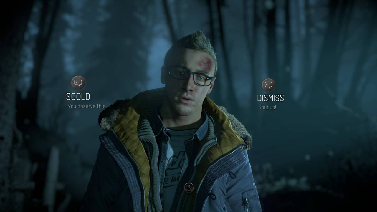 until dawn pc  is it actually possible to play until dawn