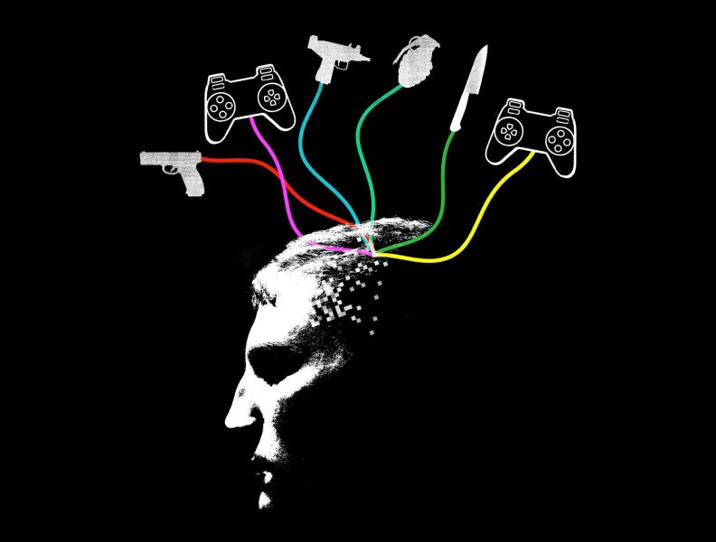 Do Violent Video Games Trigger Aggression? - Scientific ...