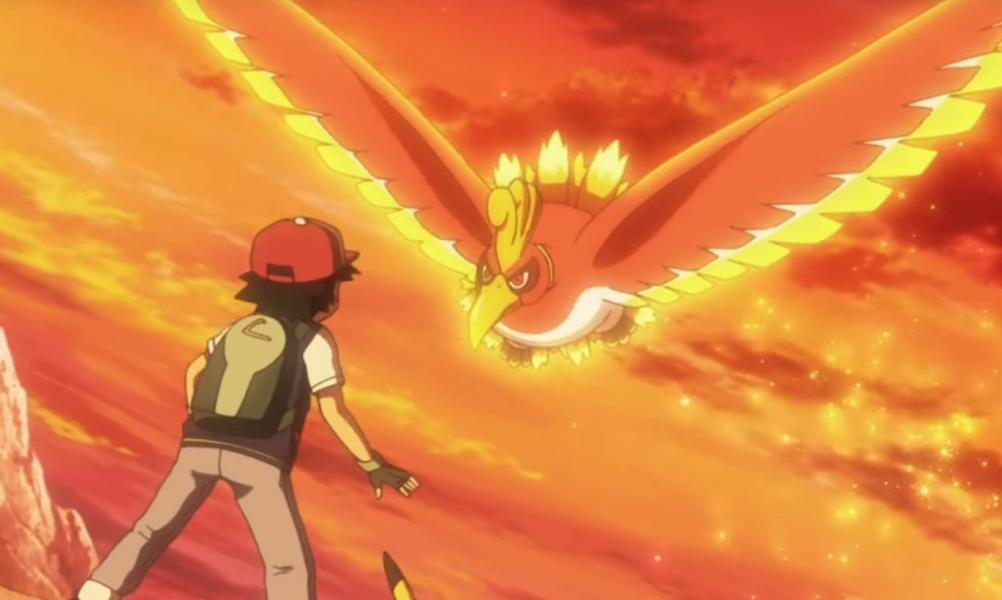 New Pokemon Movie Breaks Rating Record Gamers Decide