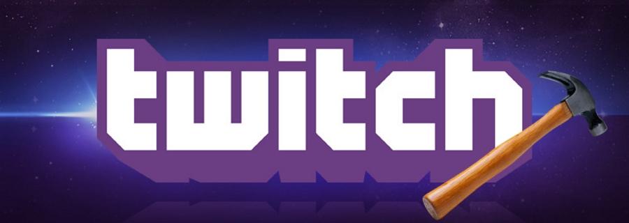 Twitch Down