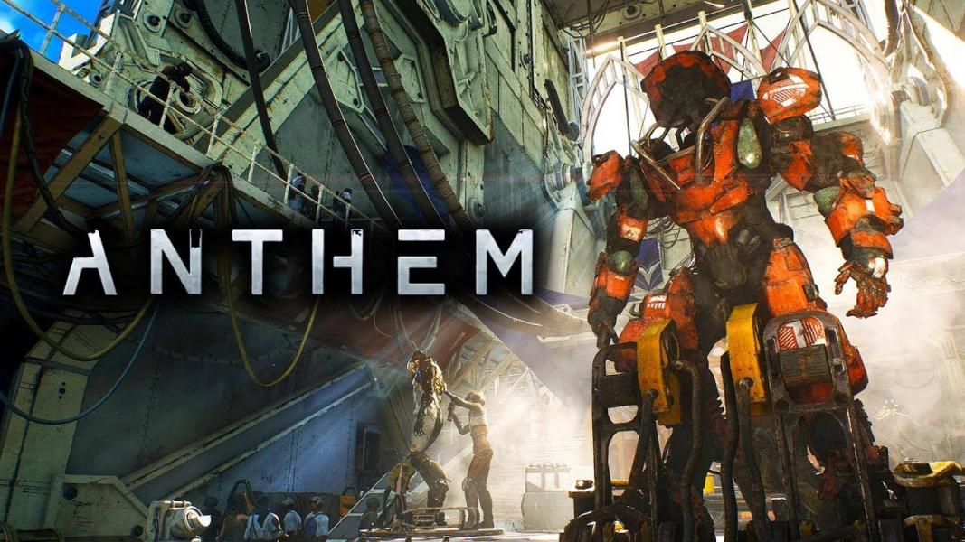 the game anthem pc download