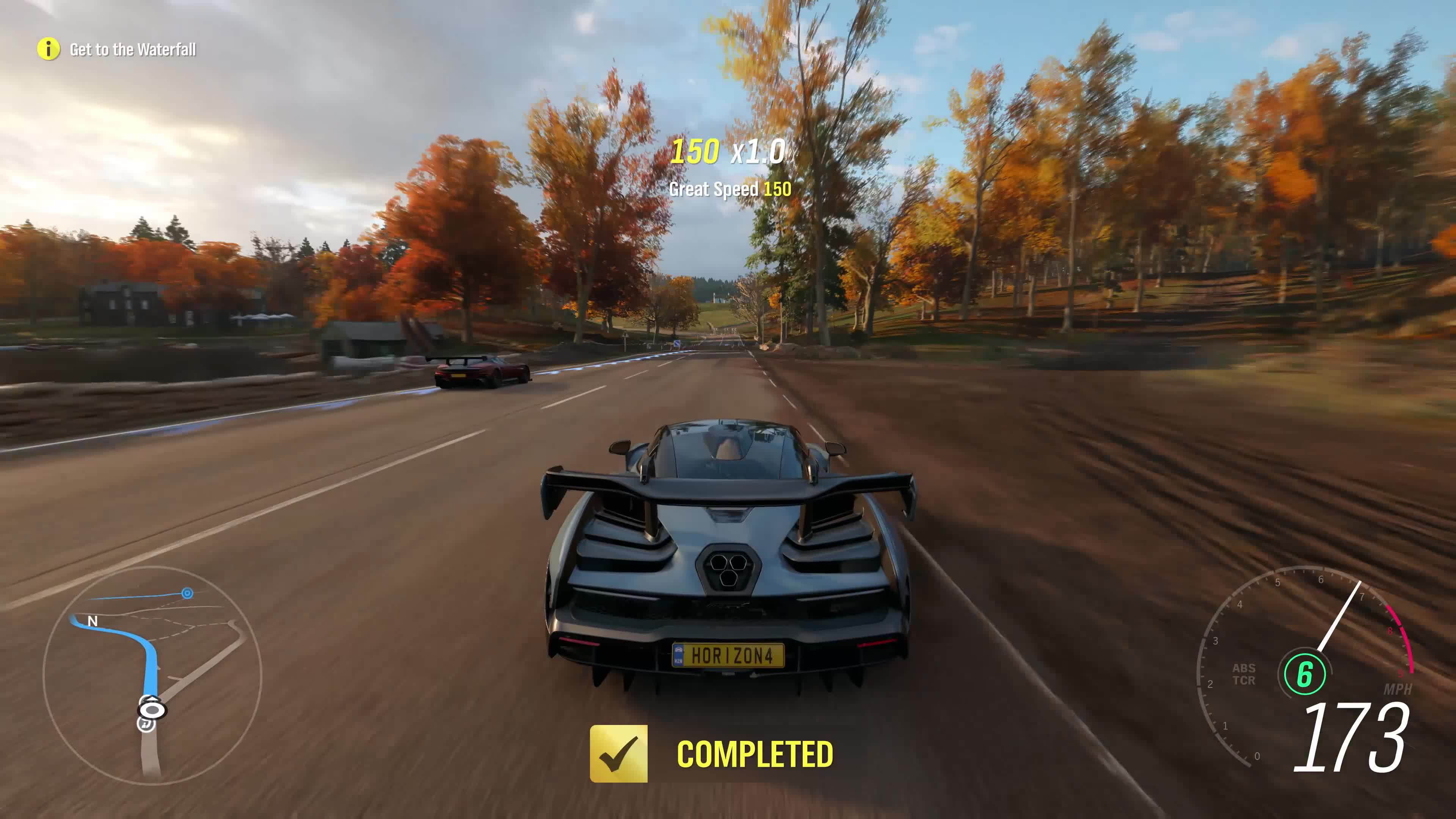 Forza Horizon 4 Gameplay Five Key Takeaways From E3 2018