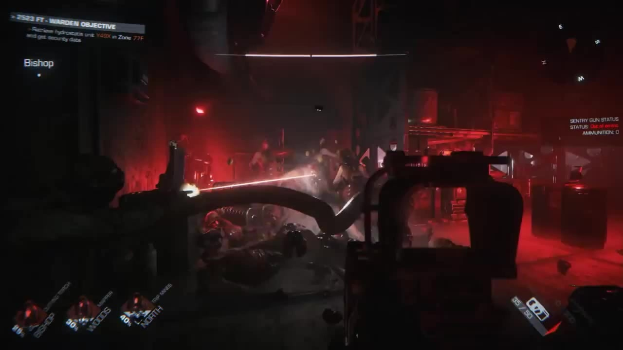 Gtfo Release Date Gameplay Trailers Story News